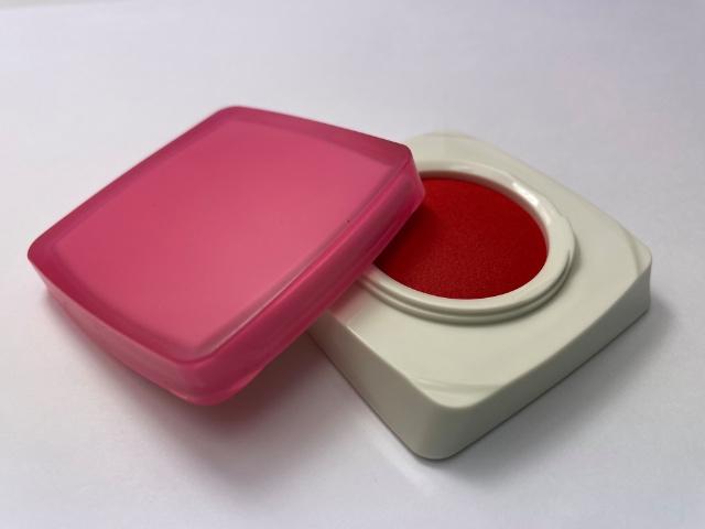 エラストマーの着色コンパウンド加工を承ります